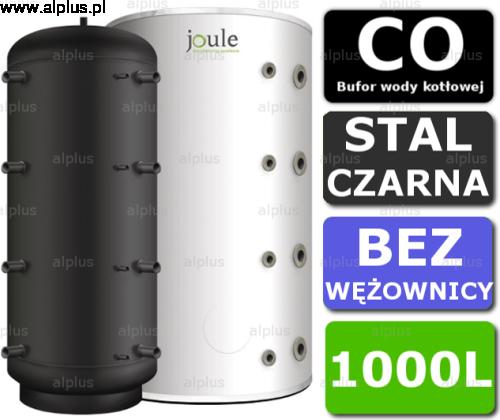 Bufor Joule 1000l Zbiornik Buforowy Akumulacyjny Co Bez Wezownicy